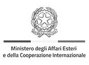 Farnesina Greta Miliani sito logo